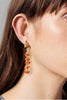 ARASI CLUSTER EARRINGS
