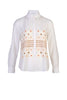 TUMI BEADED SHIRT