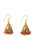ARASI LOTUS EARRINGS