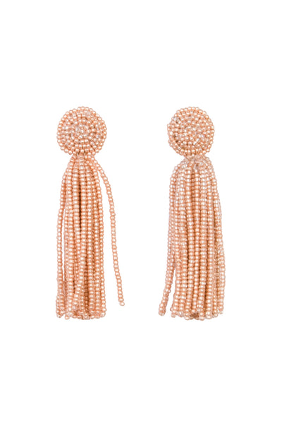 GALA TASSEL EARRINGS