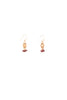 PALI GARNET EARRINGS