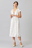 DAISY VOILE DRESS