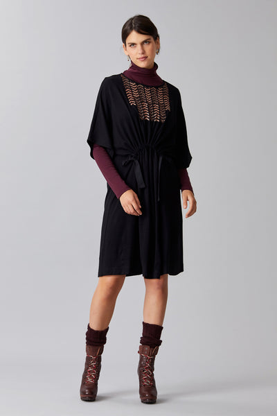 PARAVI CASHWOOL DRESS