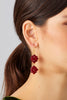 DUO BAUBLE EARRINGS