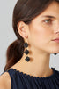 TRIO BAUBLE EARRINGS