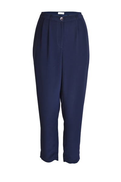 CREPE TAILORED PANT