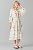JEMAL COTTON DAY DRESS