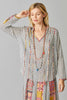 OLARIA COTTON BLOUSE