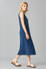 THEA CHIFFON EVE DRESS