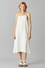 VISCOSE LINEN SHEATH