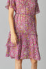 LALITA TIERED DRESS
