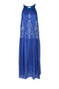 TORA PEARL MAXI DRESS