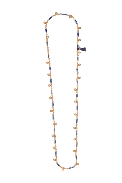 TURQUOISE PARAVI NECKLACE