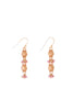 KALI DUO DROP EARRINGS