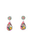 MISHRA TEARDROP EARRINGS