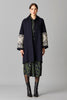 ELLIKA WOOL COAT