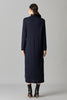 ZURI WOOL JERSEY DRESS