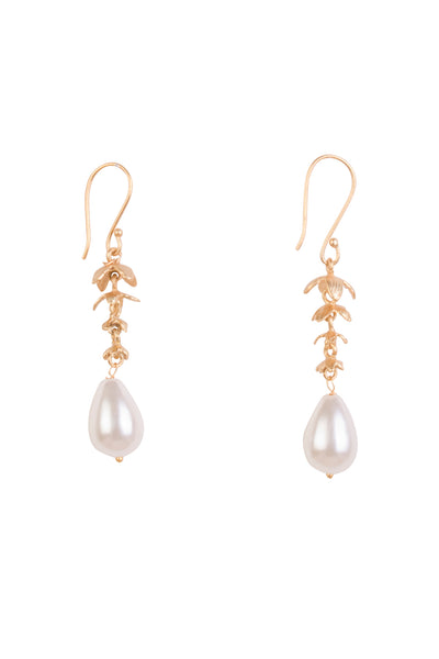 ODETTE PEARL EARRINGS