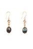 ODETTE GEM EARRINGS