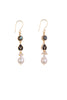 NENA PEARL EARRINGS