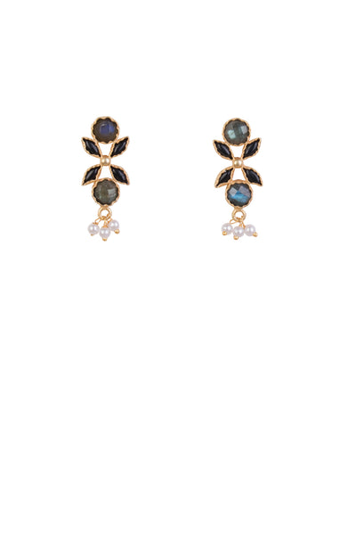 NENA STUD EARRINGS