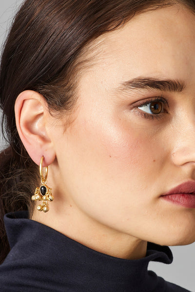 NENA GHANTI EARRINGS