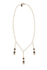 TRIO NENA NECKLACE