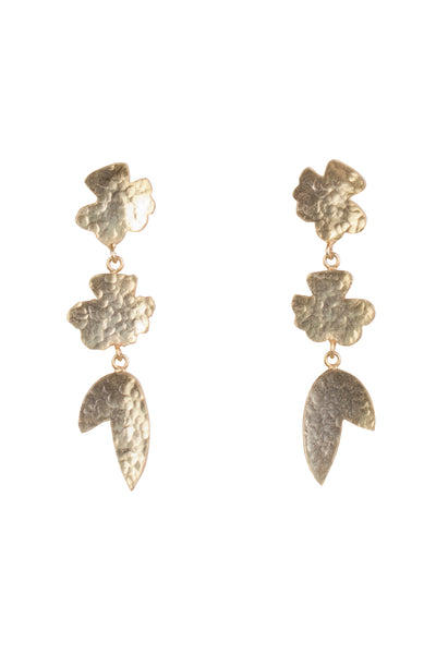 SIGRID TRIO EARRINGS