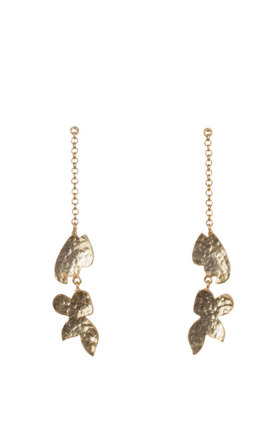 SIGRID DROP EARRINGS