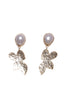 SIGRID PEARL EARRINGS