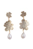 DUO SIGRID EARRINGS