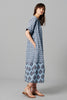 MELIKE DENIM DRESS