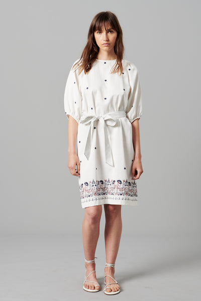 SELINA SHIFT DRESS