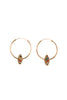 ARTI HOOP EARRINGS
