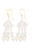 STELLA GLASS EARRINGS