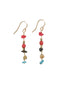 KAYLA CORAL EARRINGS