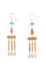 SULI PEARL EARRINGS