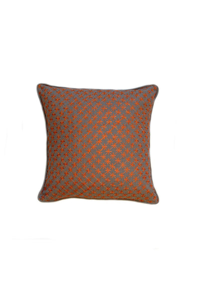 LATTICEWORK SMALL CUSHION