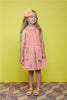 FARFALA HAIL SPOT DRESS - 6 YRS