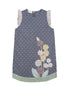 FORGET ME NOT DRESS- 6 YRS