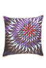 DOUBLE HELIX LARGE CUSHION