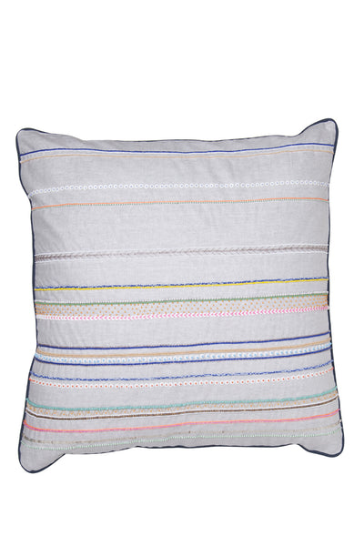 EPOQUE LINEAR LARGE CUSHION