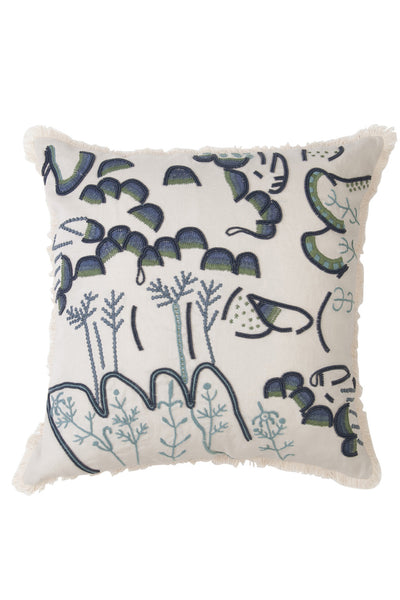 EDEN LARGE CUSHION