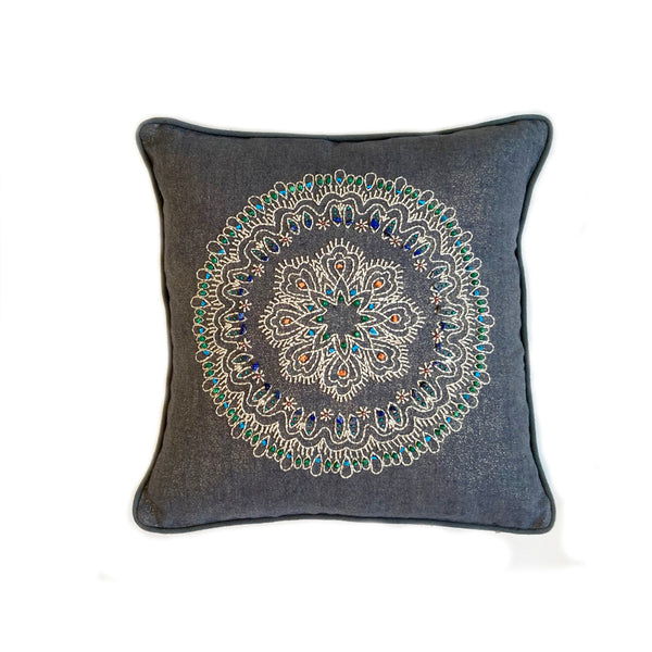 NOUR MANDALA CUSHION