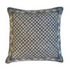 LATTICEWORK LINEN CUSHION