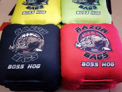 Razor Bags - Boss Hog Bundle