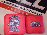 Razor Boss Hog <br> Boss Bundle <br> New Pro Cornhole Bags