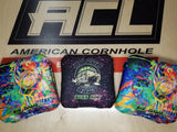 Razor Custom Made <br> New Pro Cornhole Bags