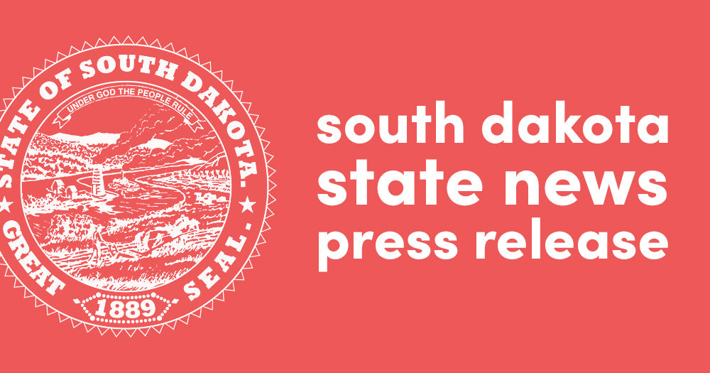 South Dakota State News Press Release