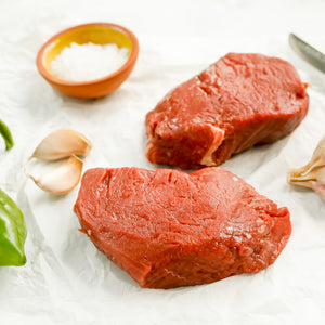 Bison Filet Mignon Steak (Tenderloin) | 6 oz